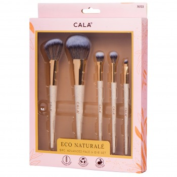 SET DE BROCHAS ECO NATURALE...