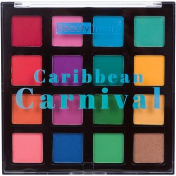 SOMBRAS CARIBBEAN CARNIVAL...