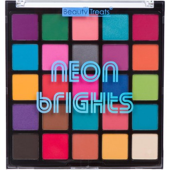 SOMBRAS NEON BRIGHTS BEAUTY...